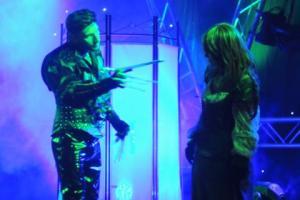 Neue Choreographien in raffinierten Kostümen
