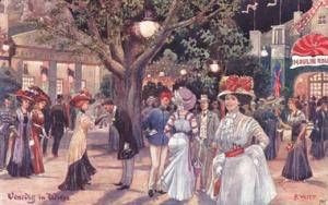 Venedig in Wien III